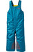 Patagonia Babies Snow Pile Bibs Deep Sea Blue